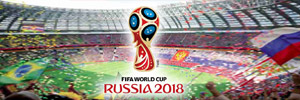 #FIFAWorldCup2018